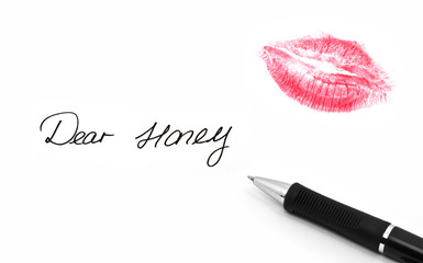 Dear Honey