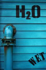 H2O Hydrant