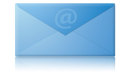 Electronic mail, email envelope