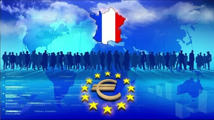 Eurozone: France