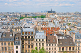 Central Paris - Fine Art prints
