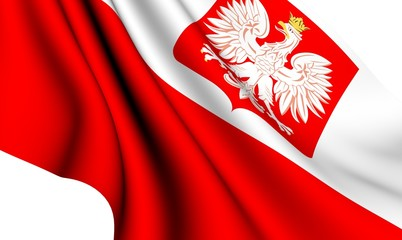 Flag of Poland
