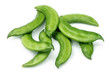Hyacinth bean or Indian bean