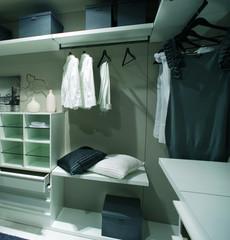 Interiorismo vestidor