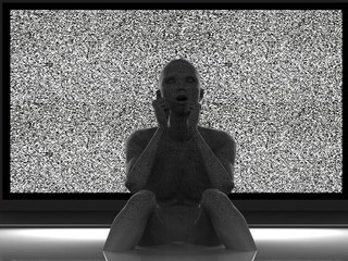 Prigioniero della TV