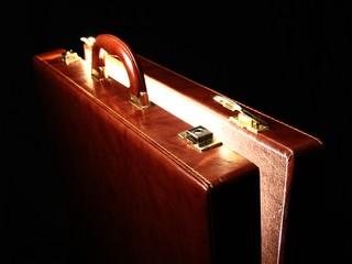 leakage of diplomatic secrets via business suitcase