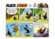 Black Ducks Comic Strip episode 58