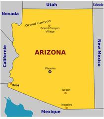 USA - Arizona