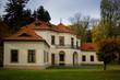 Brevnov monastery