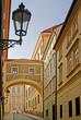 Thunovska street