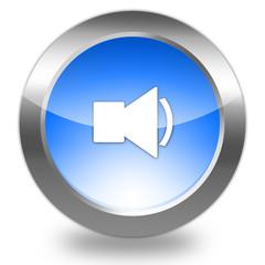 Lautstärke Button
