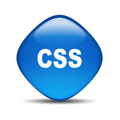 Rombo brillante CSS