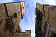 Zentrum von Valletta (Malta)