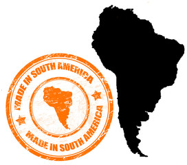 Made in South America