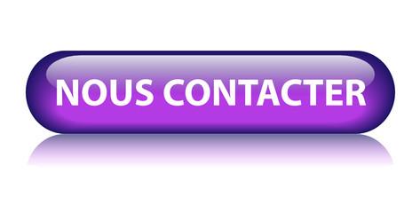 """Bouton """"NOUS CONTACTER"""" (contact service clients contactez-nous)"""