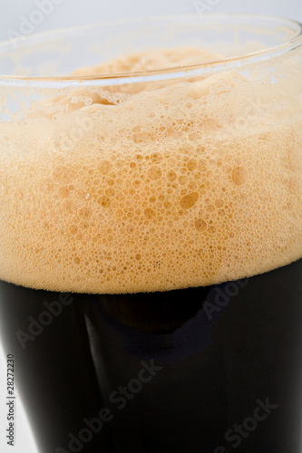 Head on stout