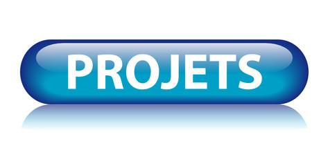 """Bouton """"PROJETS"""" (clients contrat solutions travail d'équipe)"""