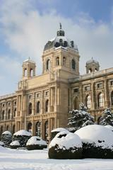Kunst-/Naturhistorisches Museum Wien
