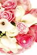 Rosen und Perlen