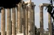 Olympian Zeus Temple - Athens