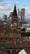 Milano (vista da Brera)