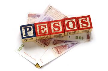 Pesos - Argentina