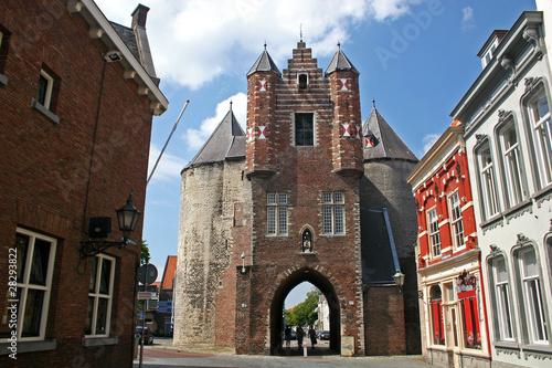 Gevangenpoort, Bergen op Zoom - 28293822