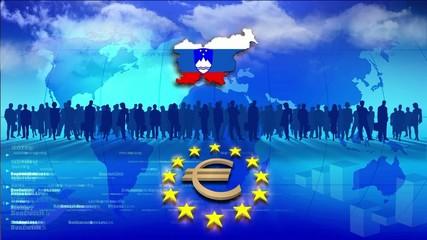 Eurozone: Slovenia