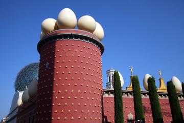 Dali Museum, Figueras