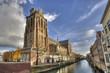 Dordrecht Cathedral