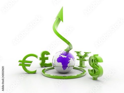 currency signs. house Sterling Currency Signs currency signs. currency signs with earth on