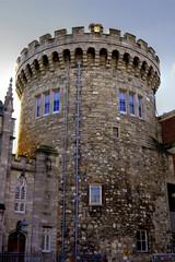 Dublin Castle - Dublin, Ireland (Irland)