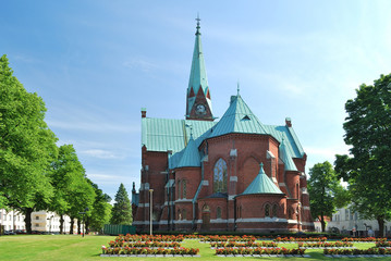 Kotka Cathedral