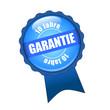 Button 10 Jahre Garantie