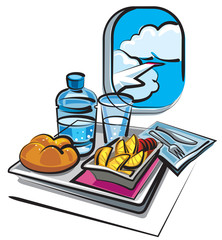 air meal