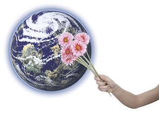 Regalo a la Tierra