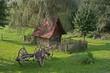 Bauernhof/alt