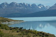 Lake Pukaki, Aoraki/Mt Cook National Park, NZ