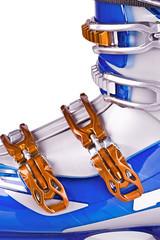 Ski footwear
