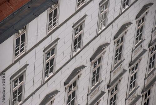 palazzo a Vienna