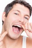 Fototapety mundhygiene