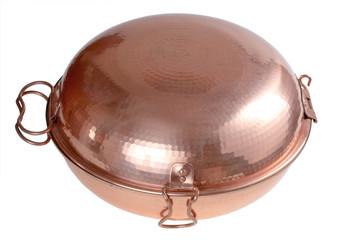 copper Portugal cataplana