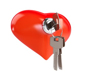 Keys to the Heart