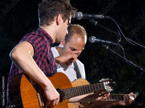 Concert intermezzo
