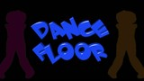 Dance Floor - 70s and 80s - Nightlife Video Concept poster