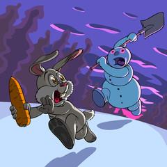 Thief Hare