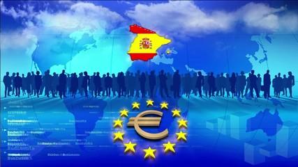 Eurozona: España
