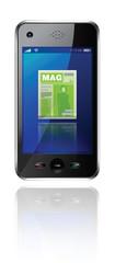 abonnement magazine smartphone