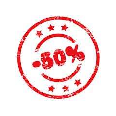 Minus 50%