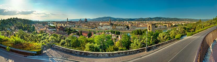 Florence - Panorama